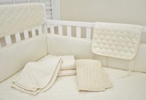Organic Crib Mattress Pad Vs Regular What S The Difference