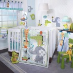 The Best 4 Piece Baby Crib Sets For This Year