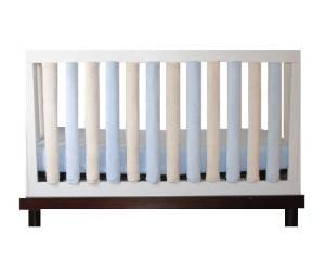 Why Crib Bumper Pads Are Not Safeand 4 Alternatives