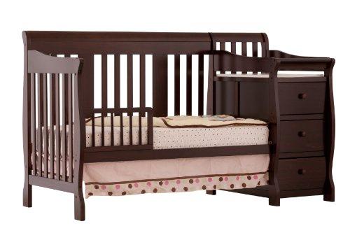Baby Crib 101