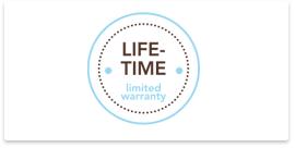 organic baby crib mattress lifetime warranty