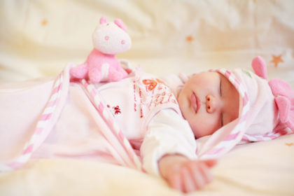 best fabric for crib sheets