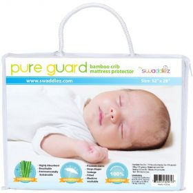 Crib Mattress Topper: Reviews Of 5 Toppers For Your Baby:)