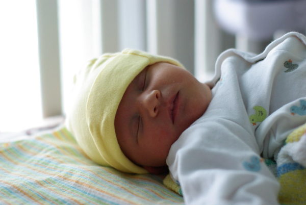 whats the best organic crib mattress brand for a baby