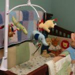 best baby crib bumper pads
