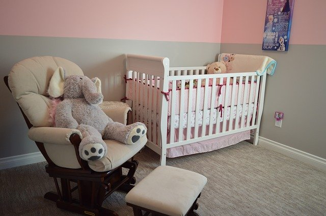 safe FDA approved breathable crib bumpers for baby cribs